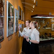 День совы в Дарвиновском музее 2020 фотографии