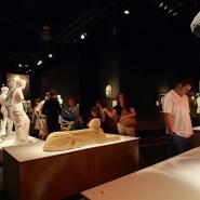 Выставка «Искусство LEGO» фотографии