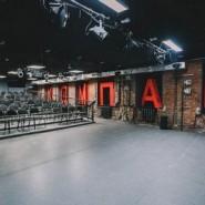 Театральный лофт «Компас Центр» фотографии