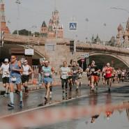 Полумарафон «Лужники» 2019 фотографии
