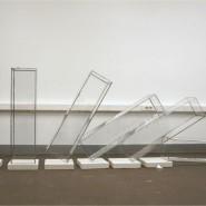 Выставка «Пространство как поле притяжения» фотографии