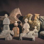 Фестиваль деревянной игрушки на ВДНХ 2018 фотографии