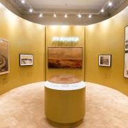Выставка «Архитектура стадионов» фотографии