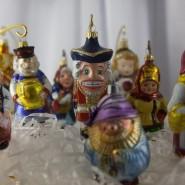 Музей «Фабрика елочных игрушек» фотографии