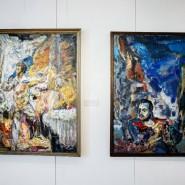Выставка «Первопроходцы. Гении мира» фотографии