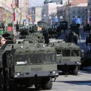 Парад Победы 2015 в Москве фотографии
