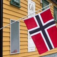 Фестиваль «День Норвегии» 2016 фотографии
