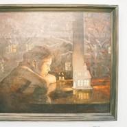 Выставка «Искусство без шума. Мир детства» фотографии