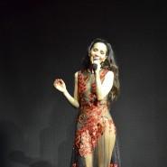 Концерт певицы Natalia Oreiro 2019 фотографии