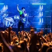 Концерт группы Foals 2019 фотографии