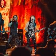 Концерт группы «Кипелов» 2020 фотографии