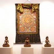 Выставка «Сокровища Гималаев» фотографии