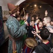 День города в Музее Московских стрельцов «Стрелецкие палаты» 2019 фотографии