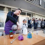 Фестиваль науки и технологий «FestTech» 2019 фотографии