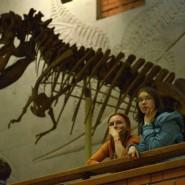 День Палеонтологического музея 2019 фотографии