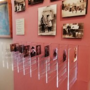 Выставка «Моя жизнь. К 175-летию С.А. Толстой» фотографии