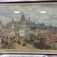 Выставка«Архитектор Иван Федорович Мичурин: портрет на фоне  К 870-летию Москвы» фотографии