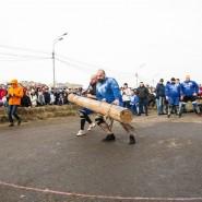 Масленица в Парке Горького 2016 фотографии