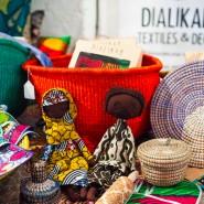Международный маркет WANDI SUMMER BAZAR 2019 фотографии