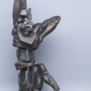 Выставка «Эрнст Неизвестный. Возвращение в Манеж» фотографии