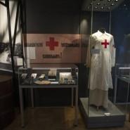 8 марта в Музее военной формы 2020 фотографии