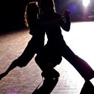 Уроки аргентинского танго фотографии