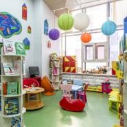 День открытых дверей в библиотеках Москвы 2019 фотографии