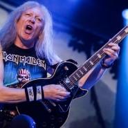 Концерт «Iron Maiden» 2020 фотографии