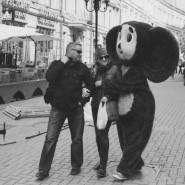 Выставка «Москва повседневная и праздничная» фотографии