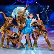 Ледовое шоу Ильи Авербуха «Волшебник страны Оз» 2019/20 фотографии