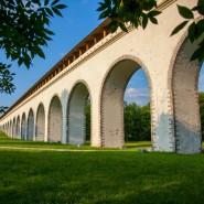 Парк «Ростокинский Акведук» фотографии