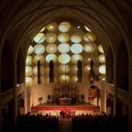 Концерты органной музыки фотографии