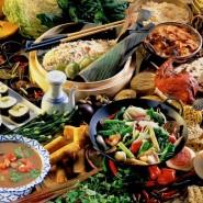 Гастрономический фестиваль «Вкусная страна» на ВДНХ фотографии