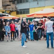 Праздник спорта в ТЦ «СпортХит» 2019 фотографии