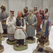 Выставка «Фарфор Вербилок. 250 лет истории» фотографии