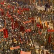 Мультимедийная выставка «Православная Русь. Россия — Моя история» фотографии
