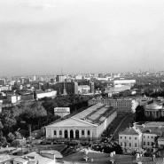 Проект «Манеж. 200 лет в центре событий» фотографии