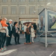 Фотовыставка под открытым небом «Мир глазами россиян» 2014 фотографии