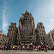 Московский Марафон 2018 фотографии