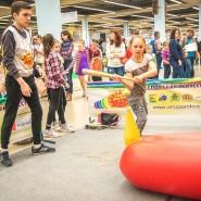 Выставка «Спортлэнд — территория детства» 2018 фотографии