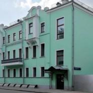 Мемориальная квартира Г.М. Кржижановского фотографии