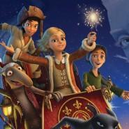 Бесплатные показы мультфильмов в сети кинотеатров «Москино» 2020 фотографии