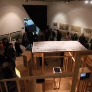 Выставка «12 городов будущего. Визионерская архитектура XXI века» фотографии