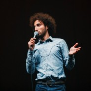 Stand UP концерт Дмитрия Романова 2020 фотографии