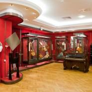 Центральный музей музыкальной культуры фотографии
