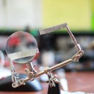 Мастер-класс по лазерной резке и гравировке фотографии