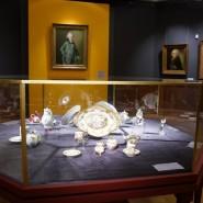 Выставка «Екатерина Великая. К 290-летию со дня рождения» фотографии
