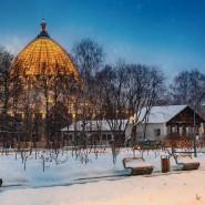 Зимние экскурсии по ВДНХ 2021 фотографии