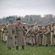 Военно-исторический фестиваль «Москва за нами. 1941 год» 2017 фотографии
