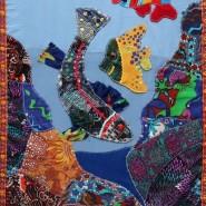 Выставка «Сказочные коврики» фотографии